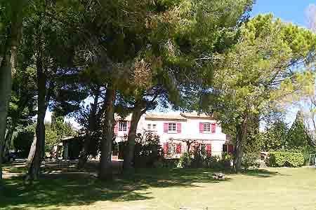 Location Maison Habitation Provence Belle Demeure